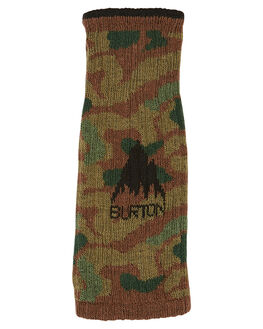 SPLINTER CAMO PRINT ACCESSORIES GENERAL ACCESSORIES BURTON  - 166941316