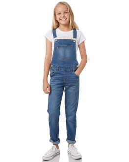WEST LAKE KIDS GIRLS LEVI'S DRESSES + PLAYSUITS - 37341-0020