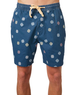 INK MENS CLOTHING THE CRITICAL SLIDE SOCIETY BOARDSHORTS - BS1822INK