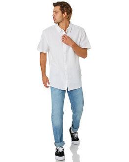 WHITE MENS CLOTHING SWELL SHIRTS - S5201171WHITE