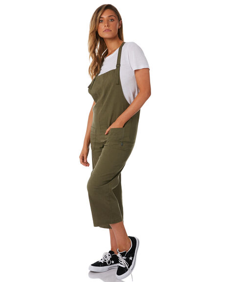 MOSS WOMENS CLOTHING ELEMENT PLAYSUITS + OVERALLS - 283869M08