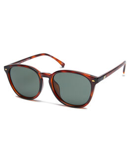 TOFFEE TORT MENS ACCESSORIES LE SPECS SUNGLASSES - LAF2028418TOF