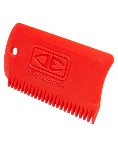 RED BOARDSPORTS SURF OCEAN AND EARTH ACCESSORIES - SAWX62RED