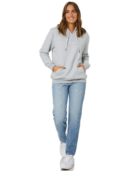 GREY MARLE WOMENS CLOTHING SWELL JUMPERS - S8214451GRYMA