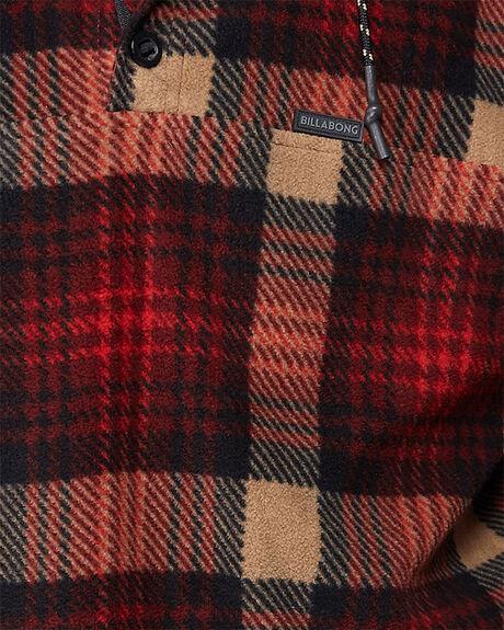 KHAKI MENS CLOTHING BILLABONG SHIRTS - BB-9507211-KHA