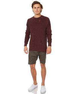 PEAT MENS CLOTHING ZANEROBE SHORTS - 623-RISEPEA