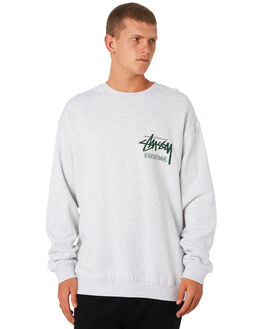 SNOW MARLE MENS CLOTHING STUSSY JUMPERS - ST091201SNWML