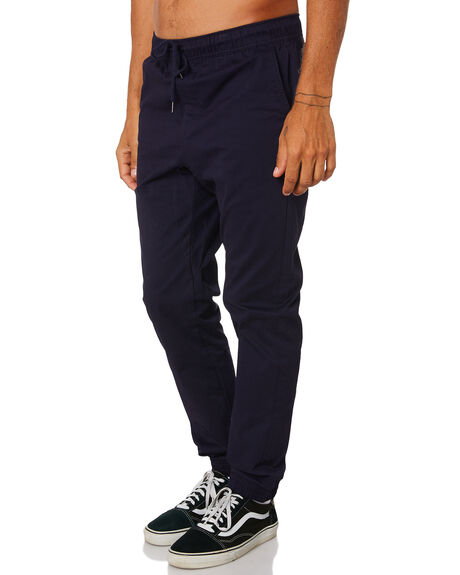 NAVY MENS CLOTHING SWELL PANTS - S5161193NVY