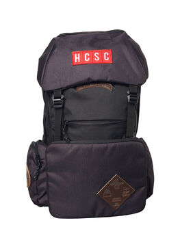 SCOUTING CHARCOAL MENS ACCESSORIES BURTON BAGS + BACKPACKS - 160061053