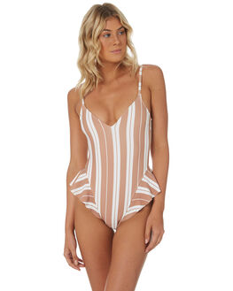 PRINT WOMENS SWIMWEAR ZULU AND ZEPHYR ONE PIECES - ZZ2235PRNT