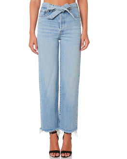 GET IT DONE WOMENS CLOTHING LEVI'S JEANS - 72693-0005GET