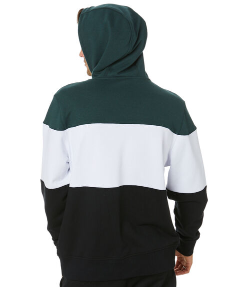 SYCAMORE MENS CLOTHING HUF JUMPERS - FL00115-SCMRE