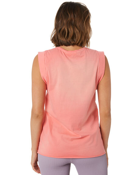 PINK WOMENS CLOTHING THE UPSIDE ACTIVEWEAR - USW321080PNK