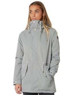 db432af668d2 SHADOW WOMENS CLOTHING BURTON JACKETS - 139961300