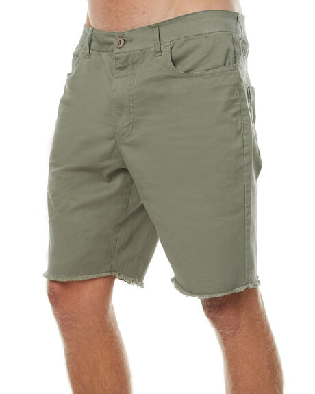 MILITARY MENS CLOTHING SWELL SHORTS - S5174254MIL