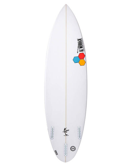 CLEAR BOARDSPORTS SURF CHANNEL ISLANDS PERFORMANCE - 51072598CLEAR