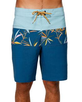DUSTY BLUE MENS CLOTHING BILLABONG BOARDSHORTS - BB-9592406-BC3