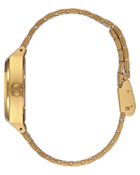 ALL GOLD WOMENS ACCESSORIES NIXON WATCHES - A1130502