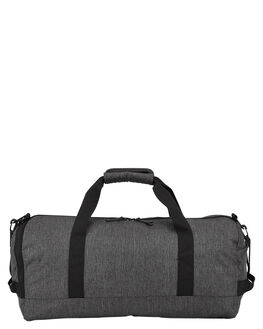 CHARCOAL HEATHER MENS ACCESSORIES NIXON BAGS + BACKPACKS - C2958168
