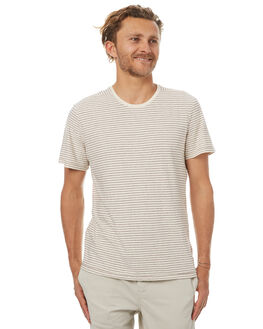 WHITEWATER MENS CLOTHING OUTERKNOWN TEES - 1210037WOS