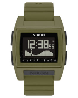 SURPLUS MENS ACCESSORIES NIXON WATCHES - A12121085