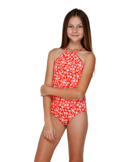 GRENADINE KIDS GIRLS BILLABONG SWIMWEAR - BB-5591558-GND