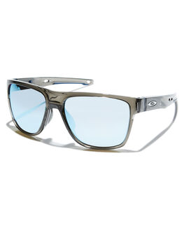 GREY SMOKE PRIZM MENS ACCESSORIES OAKLEY SUNGLASSES - 93600958