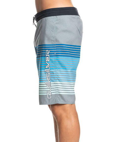 IRON GATE MENS CLOTHING QUIKSILVER BOARDSHORTS - EQYBS04492-KZM6