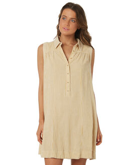 MIMOSA WOMENS CLOTHING RHYTHM DRESSES - OCT18W-DR06MIM