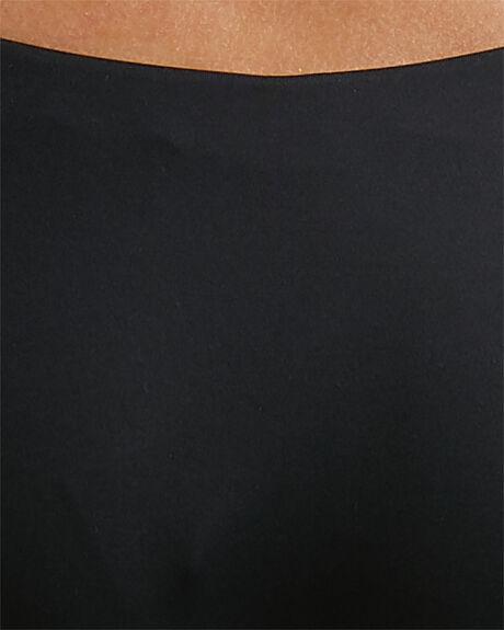 BLACK WOMENS SWIMWEAR BILLABONG BIKINI BOTTOMS - BB-6503705-BLK