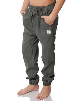 DARK ARMY KIDS BOYS RUSTY PANTS - PAB0188DKA