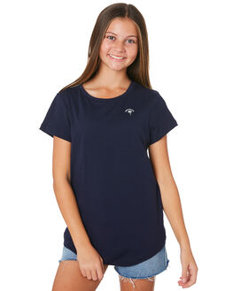 MIDNIGHT KIDS GIRLS SWELL TOPS - S6201004MIDNT