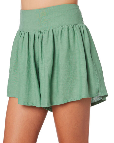 SAGE KIDS GIRLS THE HIDDEN WAY SHORTS + SKIRTS - H6188232SAGE