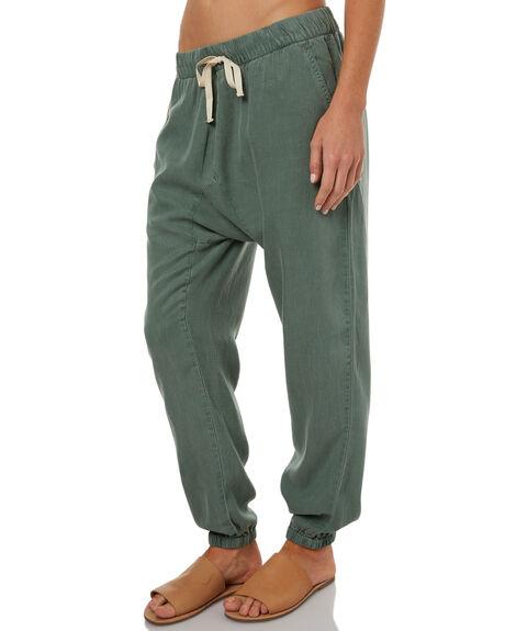 MOSS WOMENS CLOTHING BILLABONG PANTS - 6571412MOSS