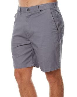 COOL GREY MENS CLOTHING HURLEY SHORTS - AMWSOOC206B