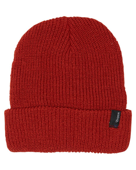 AUTUMN MENS ACCESSORIES BRIXTON HEADWEAR - 00008AUTMN