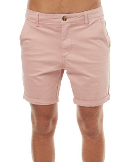 MUSK MENS CLOTHING ACADEMY BRAND SHORTS - 18S608MUS