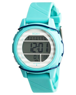 AQUA WHITE AQUA WOMENS ACCESSORIES ROXY WATCHES - ERJWD03236XBWB