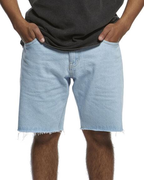 ICE MENS CLOTHING QUIKSILVER SHORTS - EQYDS03088-BFM0