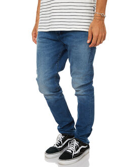 DEEP WATERS MENS CLOTHING NEUW JEANS - 323772786
