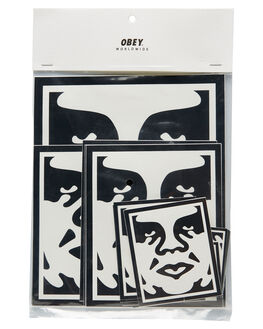 ASSORTED MENS ACCESSORIES OBEY OTHER - 100270001AST