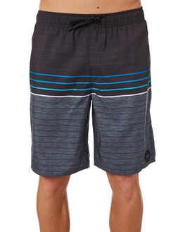 BLACK MENS CLOTHING RIP CURL BOARDSHORTS - CBORK10090