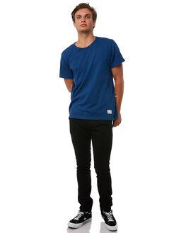 INDIGO MENS CLOTHING LEVI'S TEES - 39964-0000