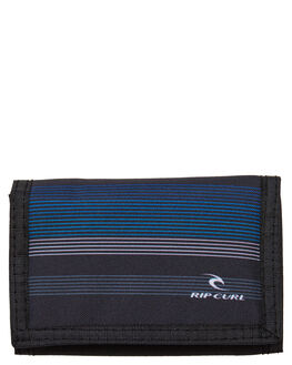 BLUE MENS ACCESSORIES RIP CURL WALLETS - BWUJA3BLU