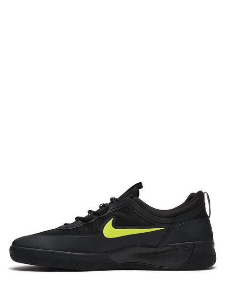 BLACK CYBER MENS FOOTWEAR NIKE SNEAKERS - BV2078-005