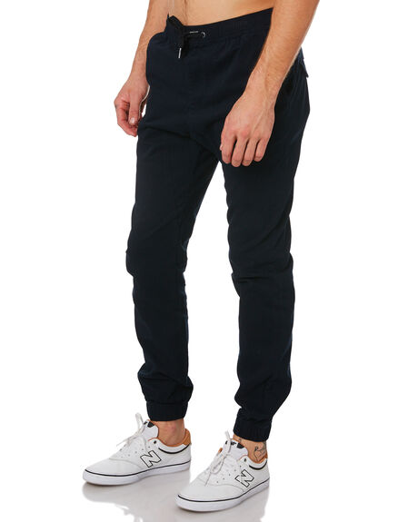 NAVY MENS CLOTHING ZANEROBE PANTS - 700-SOLINVY