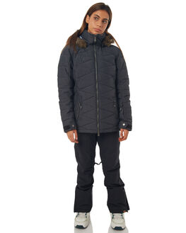 TRUE BLACK BOARDSPORTS SNOW ROXY WOMENS - ERJTJ03111KVJ0