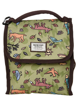 CAMPSITE CRITTERS MENS ACCESSORIES BURTON OTHER - 17305105300