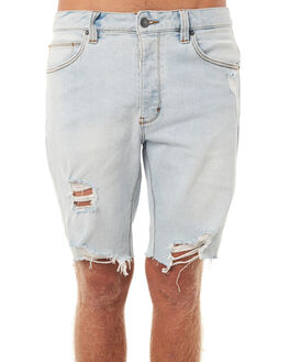 TOTAL ECLIPSE MENS CLOTHING A.BRAND SHORTS - 80925077