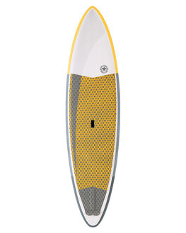 YELLOW SURF SUPS TOM CARROLL PADDLE SURF BOARDS - TC-SUPX2-YEL